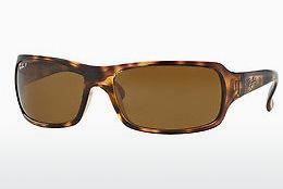Occhiali da vista Ray-Ban RB4075 642/57 - Marrone, Avana