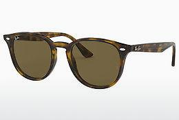 Occhiali da vista Ray-Ban RB4259 710/73 - Marrone, Avana