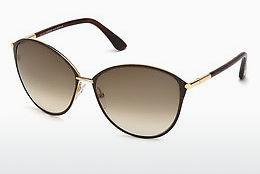 Occhiali da vista Tom Ford Penelope (FT0320 28F) - Oro