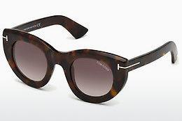 Occhiali da vista Tom Ford FT0583 55T - Multicolore, Marrone, Avana