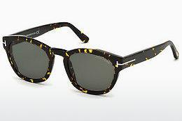 Occhiali da vista Tom Ford FT0590 55N - Multicolore, Marrone, Avana