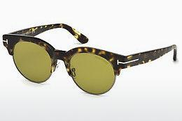 Occhiali da vista Tom Ford FT0598 55N - Multicolore, Marrone, Avana
