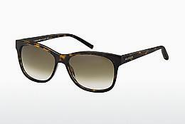 Occhiali da vista Tommy Hilfiger TH 1985 086/DB - Marrone, Avana