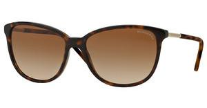 Burberry BE4180 300213 BROWN GRADIENTDARK HAVANA