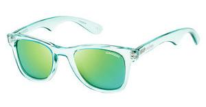 Carrera CARRERA 6000 2R3/Z9 GREEN MULTILAYEAQUA