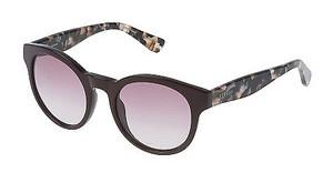 Escada SES395 09M4 BROWN GRADIENT BLUEMARRONE LUCIDO
