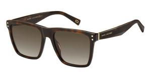 Marc Jacobs MARC 119/S ZY1/HA