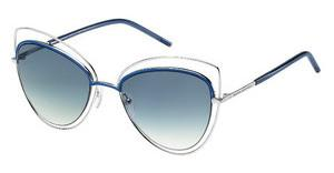 Marc Jacobs MARC 8/S TWU/U3 GREY SFPLD BLUE (GREY SF)