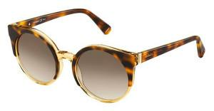 Max & Co. MAX&CO.272/S JRO/JD BROWN SFHVNORGHVN