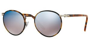Persol PO2422SJ 1065O4 GREY MIRROR BLUEBROWN
