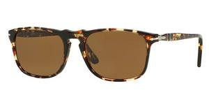 Persol PO3059S 985/57 POLAR BROWNTABACCO VIRGINIA