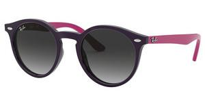 Ray-Ban Junior RJ9064S 70218G