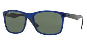 Ray-Ban RB4232 619671 GREY GREENBLUE