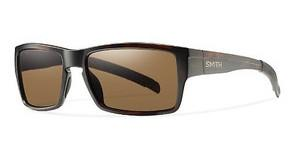 Smith OUTLIER/N SST/F1 BRAUNMT TORTOI