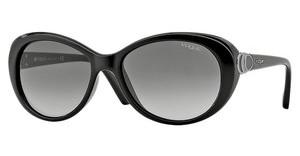 Vogue VO2770S W44/11 GRAY GRADIENTBLACK