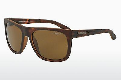 Occhiali da vista Arnette FIRE DRILL (AN4143 215283) - Marrone, Avana