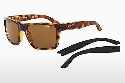 Occhiali da vista Arnette WITCH DOCTOR (AN4177 208783) - Marrone, Avana
