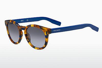 Sonnenbrille Boss Orange BO 0194/S 7H9/LL - Braun, Havanna