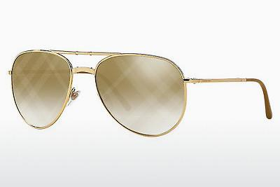 Sonnenbrille Burberry BE3071 1017B3 - Gold