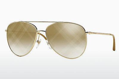 Sonnenbrille Burberry BE3072 1017B3 - Gold