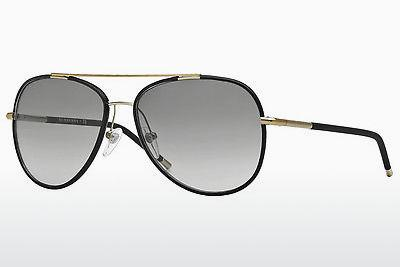 Sonnenbrille Burberry BE3078J 114511 - Gold