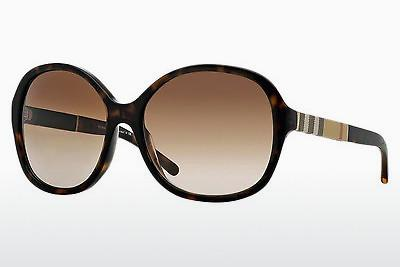 Sonnenbrille Burberry BE4178 300213 - Braun, Havanna