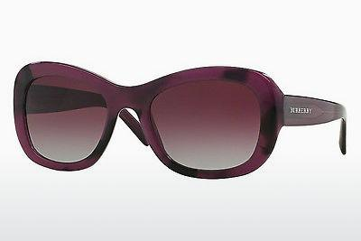 Sonnenbrille Burberry BE4189 35484Q - Purpur, Violet
