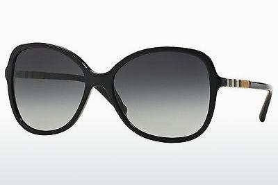 Occhiali da vista Burberry BE4197 30018G - Nero