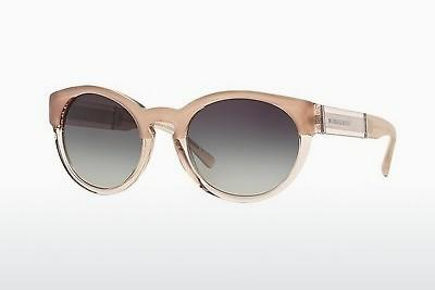 Sonnenbrille Burberry BE4205 35608G - Rosa, Transparent
