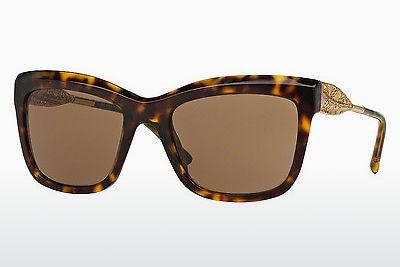 Sonnenbrille Burberry BE4207 300273 - Braun, Havanna
