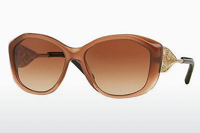 Occhiali da vista Burberry BE4208Q 317313 - Marrone