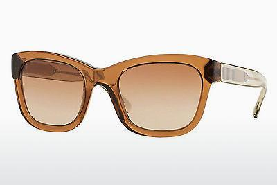 Sonnenbrille Burberry BE4209 356413 - Braun