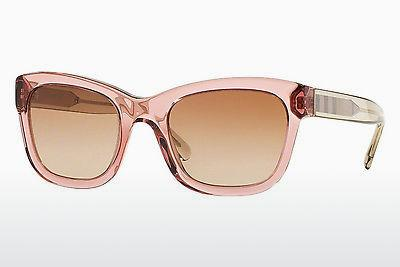 Sonnenbrille Burberry BE4209 356513 - Rosa