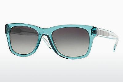Sonnenbrille Burberry BE4211 35428G - Blau, Turquoise