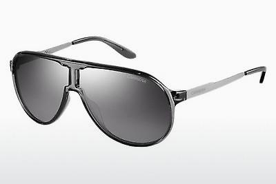 Sonnenbrille Carrera NEW CHAMPION L2T/IC - Grau, Silber