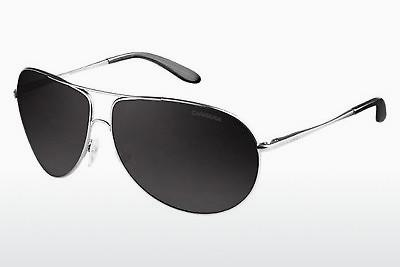 Sonnenbrille Carrera NEW GIPSY 011/P9 - Silber