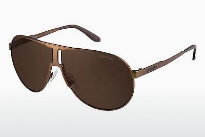 Sonnenbrille Carrera NEW PANAMERIKA OWO/LC - Ltbrown
