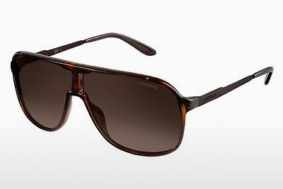 Sonnenbrille Carrera NEW SAFARI KME/J6 - Braun, Havanna