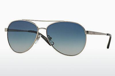 Sonnenbrille DKNY DY5082 12244L - Silber