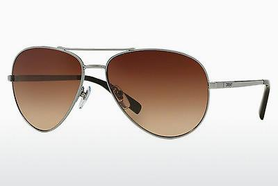 Sonnenbrille DKNY DY5083 100313 - Silber