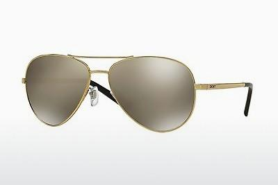Sonnenbrille DKNY DY5083 11895A - Gold