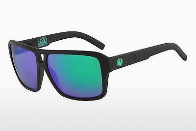 Sonnenbrille Dragon DR THE JAM POLAR 011 - Schwarz