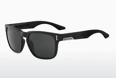 Sonnenbrille Dragon DR513SP MONARCH POLAR 004 - Schwarz