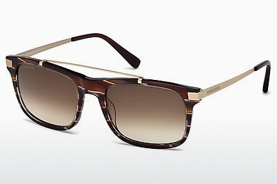 Occhiali da vista Dsquared DQ0218 50F - Marrone