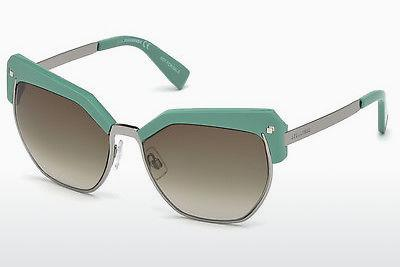 Occhiali da vista Dsquared DQ0253 93P - Verde, Bright, Shiny