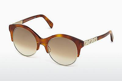 Sonnenbrille Emilio Pucci EP0023 53F - Havanna, Yellow, Blond, Brown