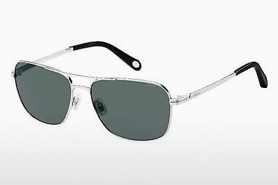 Sonnenbrille Fossil FOS 2001/P/S 010/Y2 - Silber