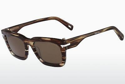 Sonnenbrille G-Star RAW GS600S FAT DEXTER 201 - Braun