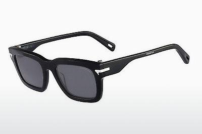 Sonnenbrille G-Star RAW GS600S FAT DEXTER 414 - Grau, Navy