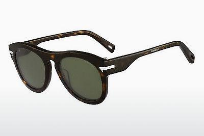 Sonnenbrille G-Star RAW GS603S FAT GARBER 214 - Havanna